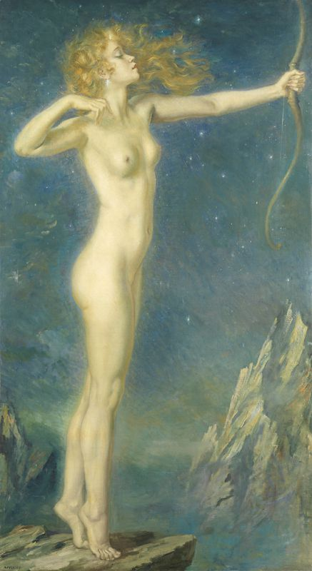 1. George Owen Wynne Apperley, 1884-1960