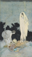 26. Dorothy Webster Hawksley, 1884-1970