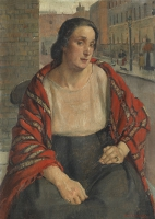 56. Nora Lucy Mowbray Cundell, 1889-1948