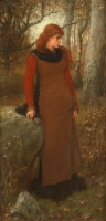 12. George Henry Boughton,  1833-1905