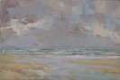 46. Seascape study, Whipsiderry