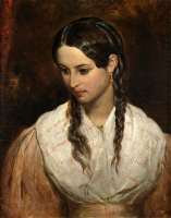 3. Charles West Cope, 1811-1890